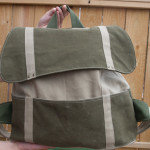The Cooper Backpack