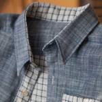 Double Cloth Chambray