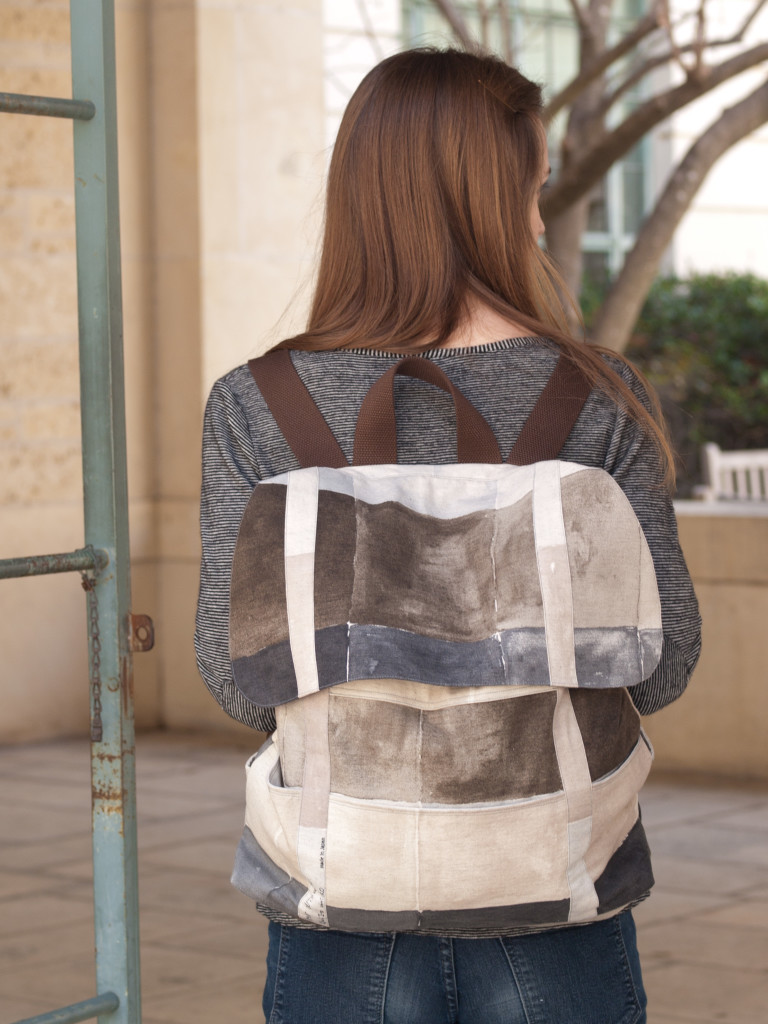 Nani iro backpack