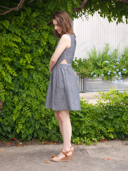 Bonnell Dress