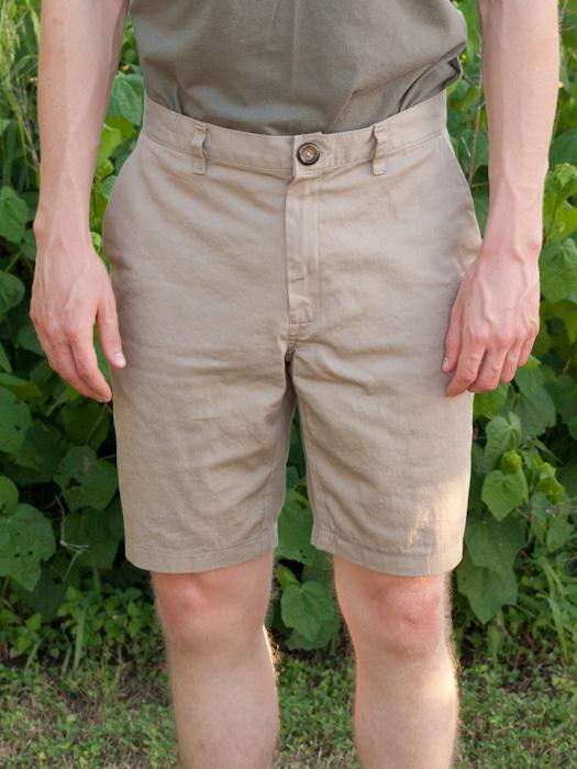 Jedediah Shorts