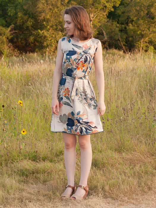 Xerea Dress