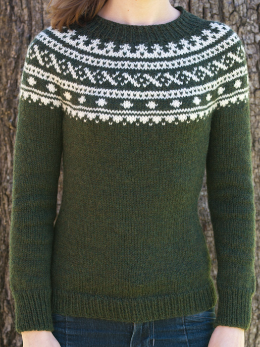 Sundottir Sweater