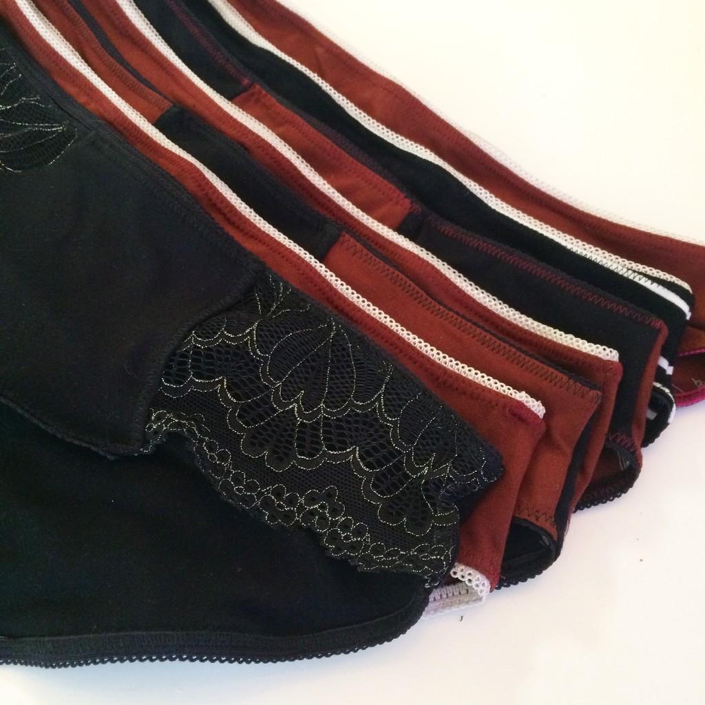Geneva panties