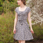 Liberty Doris Dress