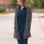 Fall Style // Melilot and Driftless