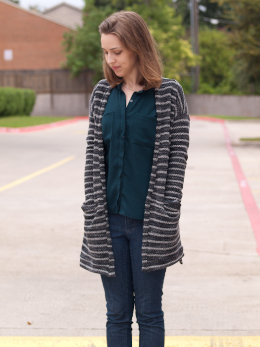 Fall Fashion Melilot & Driftless