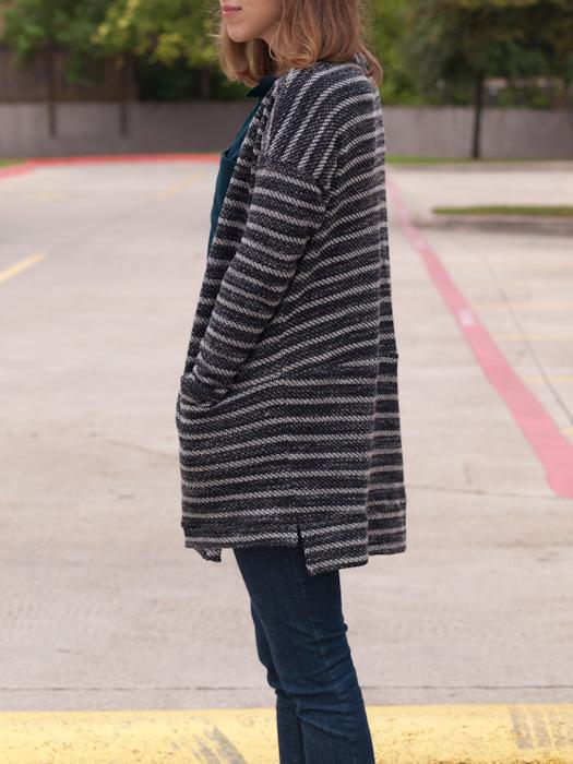 Fall Fashion Melilot & Driftless